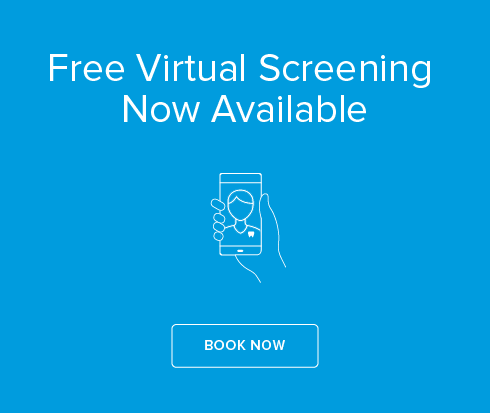 Free Virtual Screening Now Available - Wolf Ranch Dental Group
