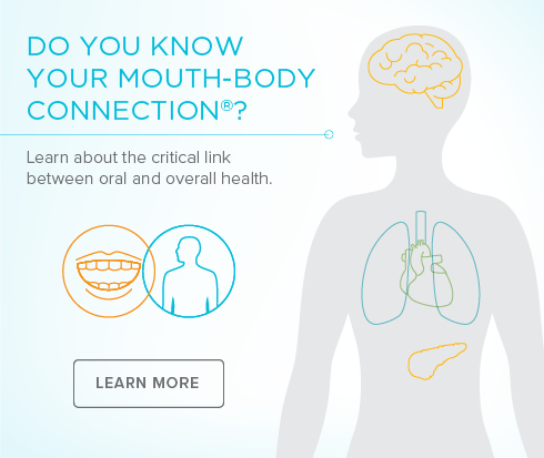 Wolf Ranch Dental Group - Mouth-Body Connection
